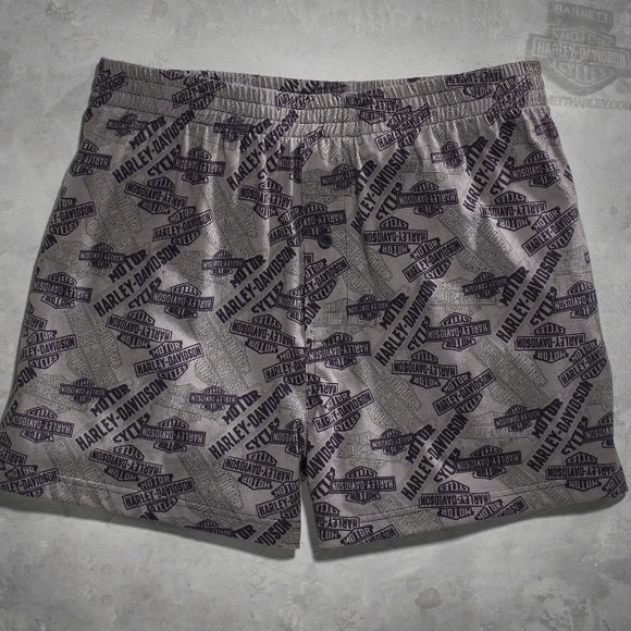 f6254274aa83 Harley-Davidson Underwear & Socks   Nwot Harley Davidson Mens Grey ...